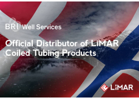 OFFICIAL COILED TUBING DISTRIBUTER IN NORWAY AND DENMARK