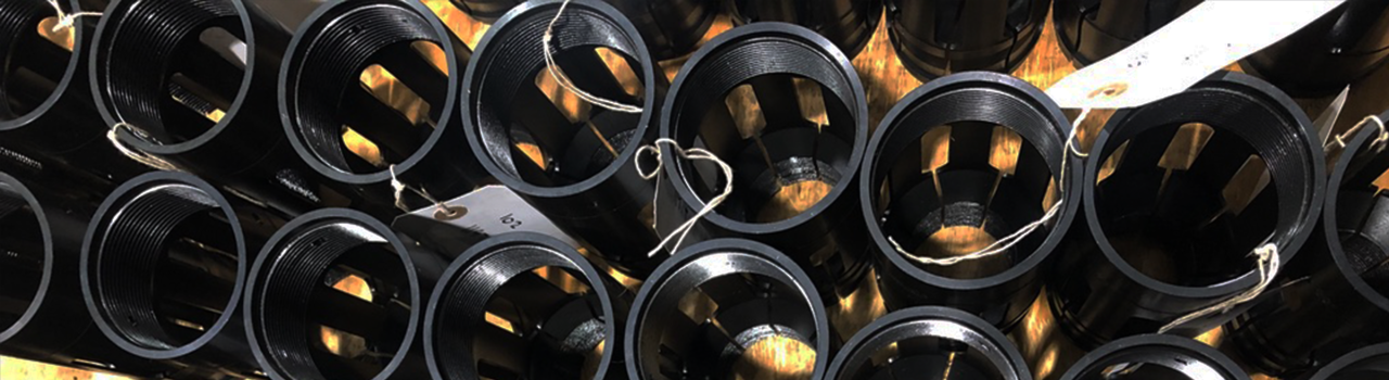 Abstract Image of Tool Casings